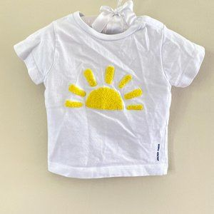 Jacadi Boys Sunshine T-Shirt 12 Months